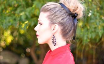 Réhausseur de coiffure Vivelle Dop