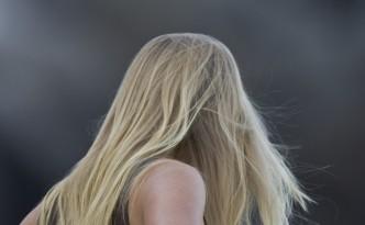Cheveux qui poussent plus vite