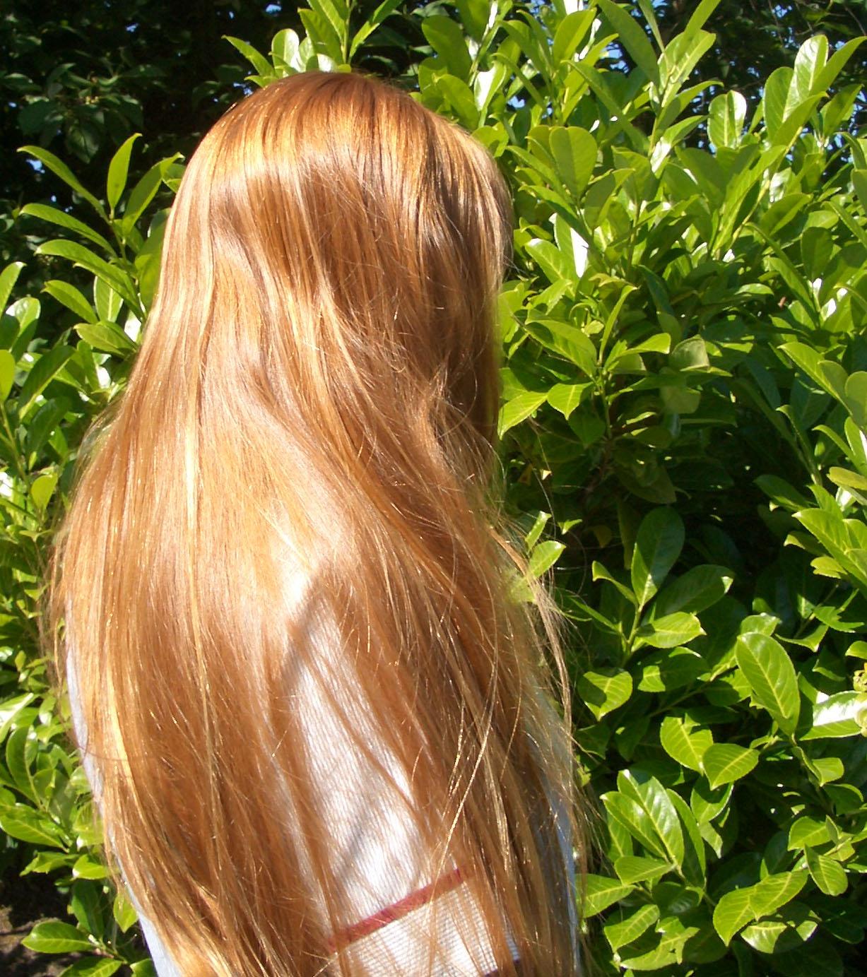 Soin cheveux kératine